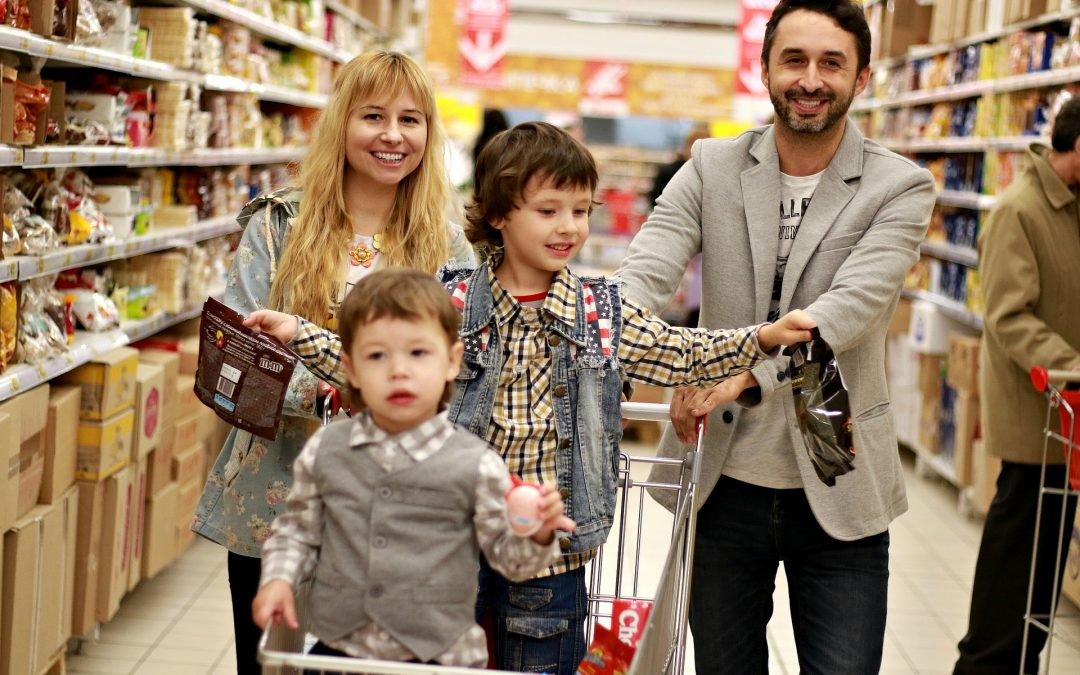 Hacks for Supermarket Shopping Done In Super Fast Time