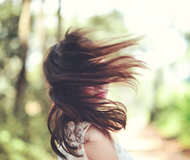 8 Awesome Time Saving Hair Tips