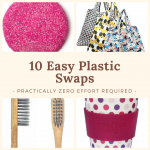 10 Quick, Easy Plastic Swaps – Practically Zero Effort Required