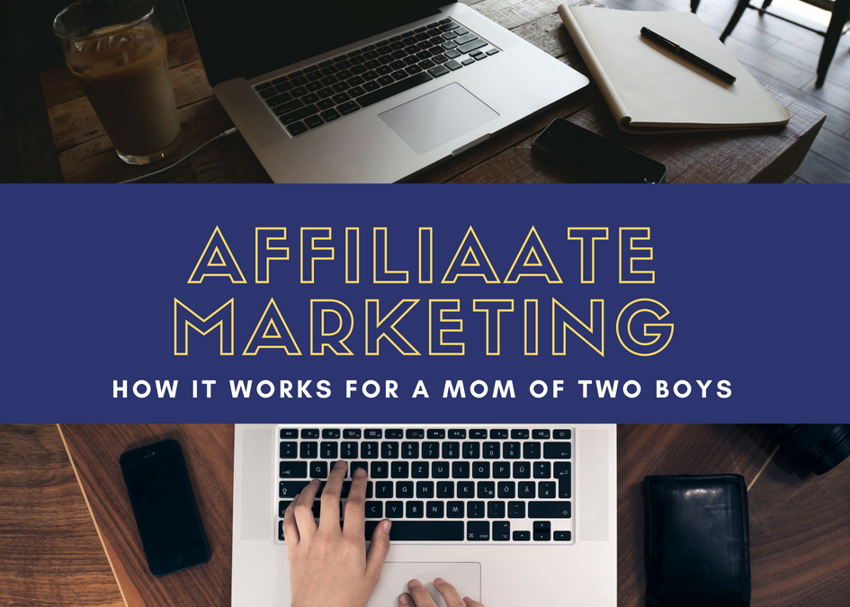 An Online Business – How Affliate Marketing Works for Me