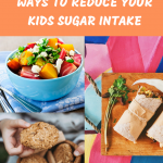 8 Easy (And Lazy) Ways To Cut Your Kid's Sugar Intake