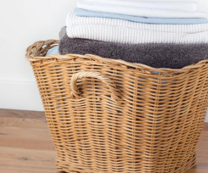 5 Ways to Cut Down Your Laundry Time In Half